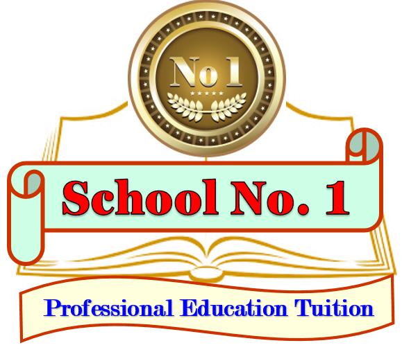SCHOOL NO 1